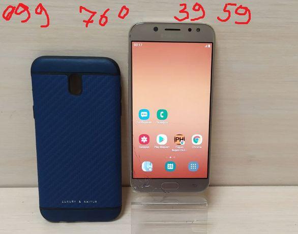 Мобильный телефон Samsung Galaxy J530 2/16