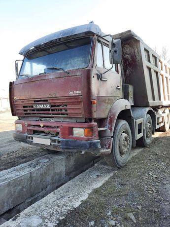 Продам КамАЗ 65201