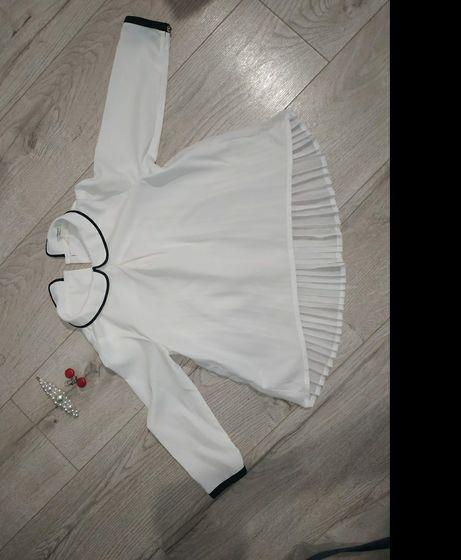 Блуза для дівчинки 18-24 міс
