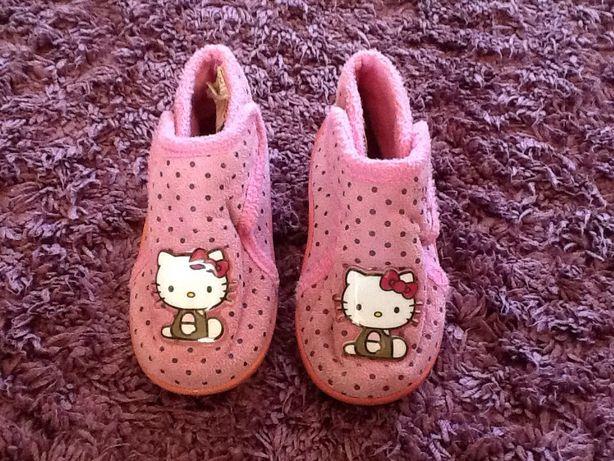 Papcie Hello Kitty