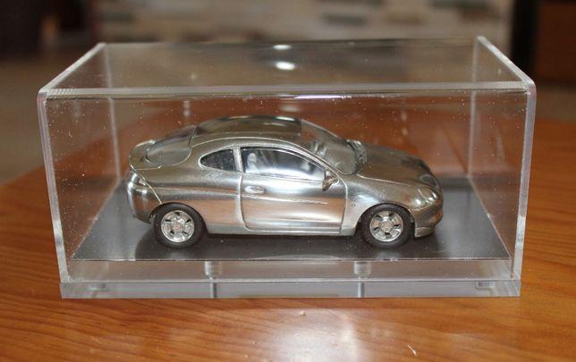 Miniatura Ford Puma - Edição LIMITADA E NUMERADA