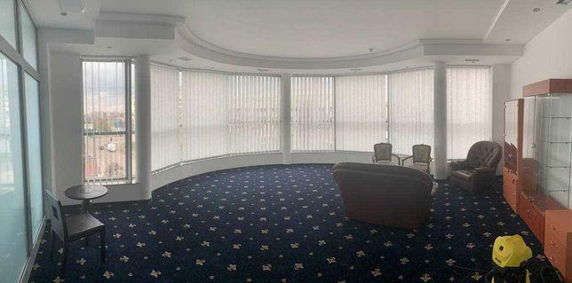 """Оренда офісного приміщення на Грушевського. ТЦ """"Палладіум"""""""