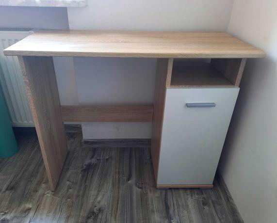 Nieduże biurko TANIO