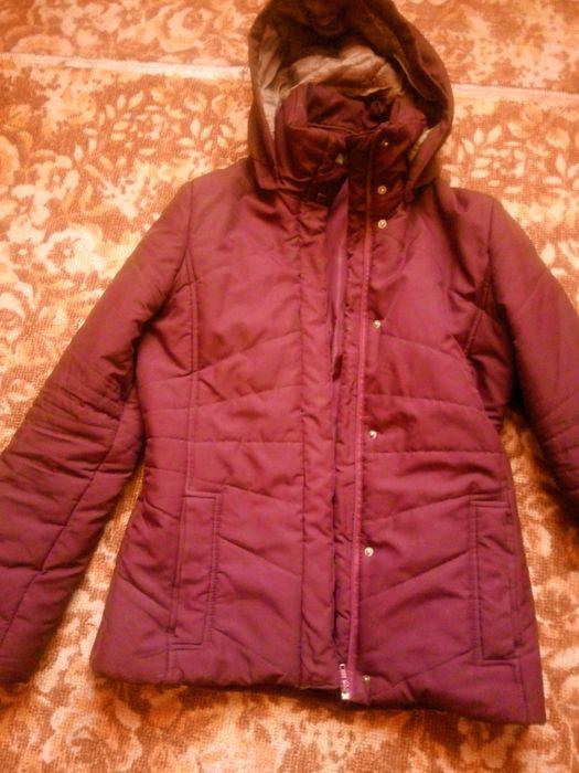 Продам куртку женскую Мариуполь - изображение 1