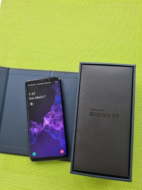 Продаю свой Samsung S9 64 GB