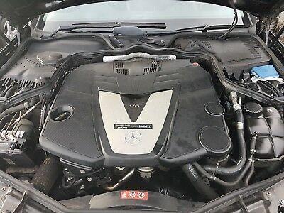 Двигатель двигун Mercedes 3.0cdi OM642 W164 W211 w221 w251 Sprinter