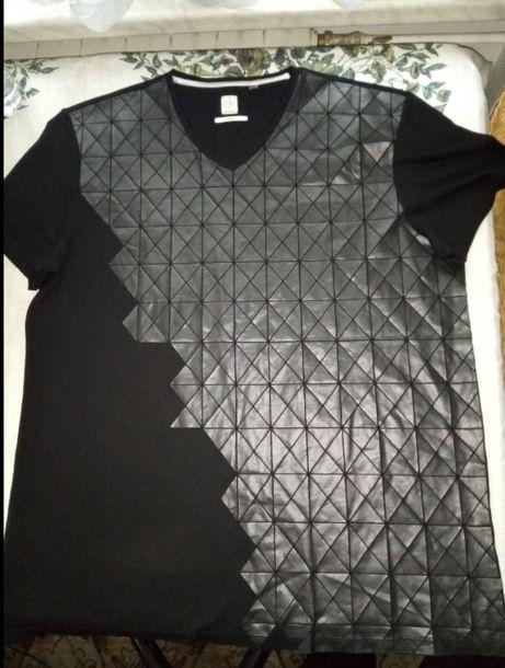 T-shirt CALVIN KLEIN XXL oryginał