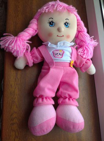 Детская кукла новая говорит рассказывает стихи