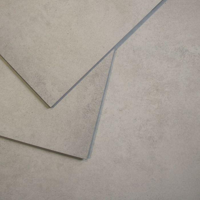 Płytki Podłogowe Ścienne Gres Szare Beton Grey Wind Light 60x60 Rett Katowice - image 1