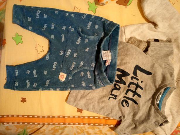 Одежда для мальчика комплектом