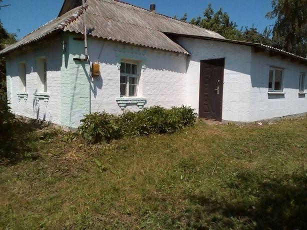 Продається будинок с. Саверці, Попільнянський р-н, Житомирська обл.