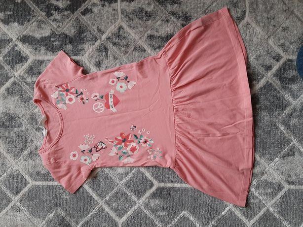 Sukienka dziewczęca H&m, rozmiar 98