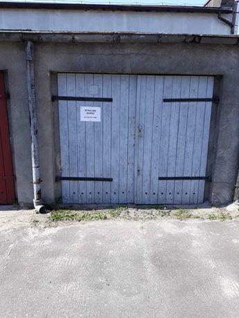 wynajmę garaż ul. Borowskiego GW