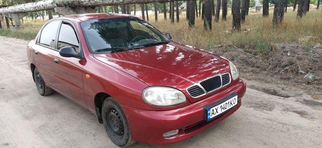 Продам Daewoo Sens 2006
