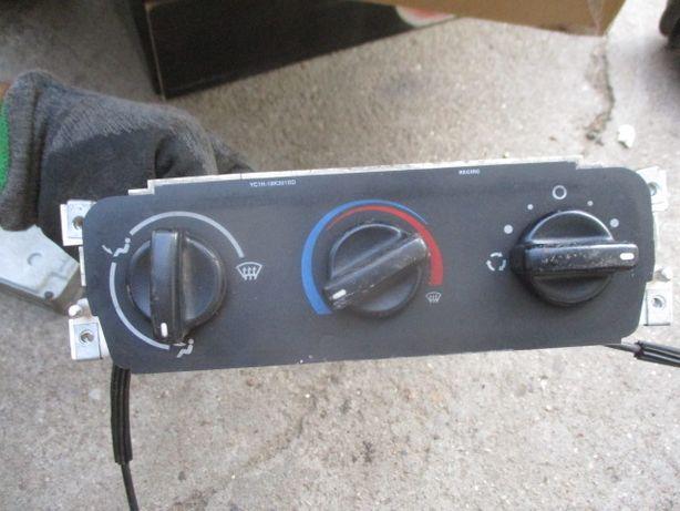 ford transit panel nawiewu