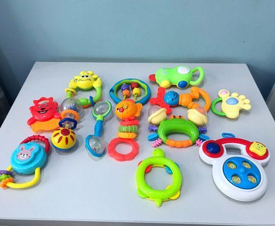 Іграшки дитячі