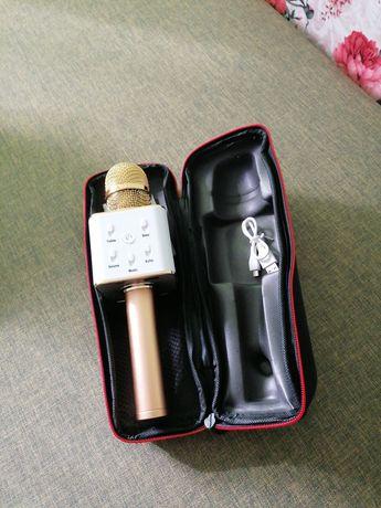 Новый микрофон!