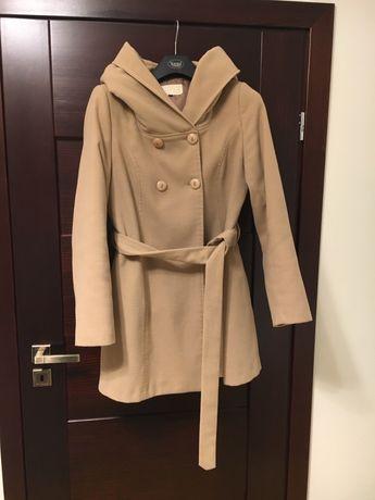 Płaszcz w rozm 40 M/L