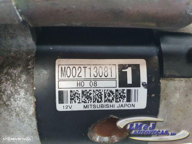 Motor de arranque Usado PEUGEOT/206 Hatchback (2A/C)/1.1 i   09.98 - REF. M002T...