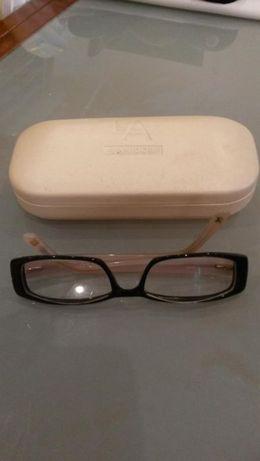 Oculos Lanidor graduados