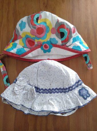 chapéu marca TucTuc,  para meninas. 12-24meses.