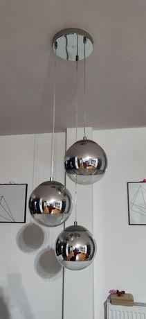 Lampa Gino 3 kule