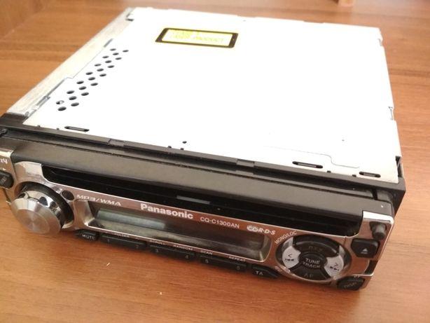 Авто магнитола Panasonic CQ-C1300AN
