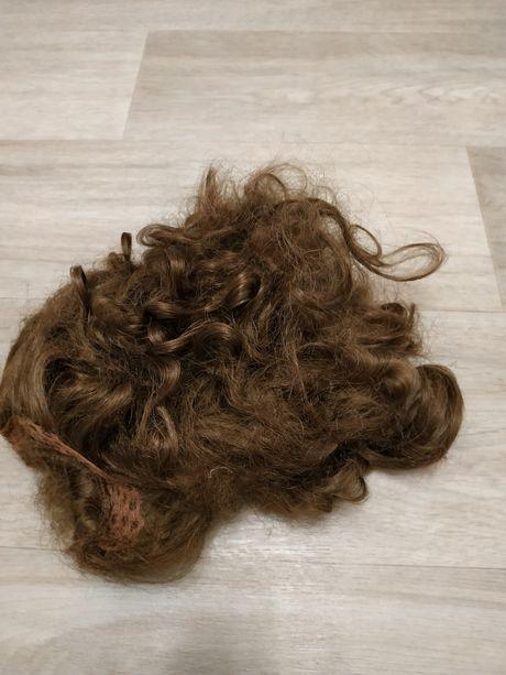 Волосы для прически