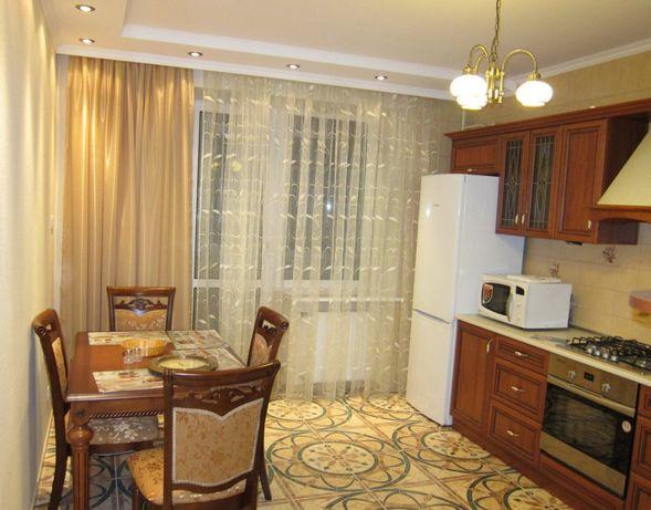 3к квартира техніка+меблі новобуд Зелена 115Ж парк біля центру власник