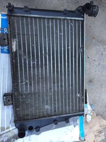 Радіатор охолодження ВАЗ 2101-2107