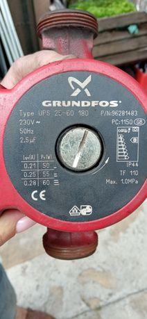 Pompa rotacyjna Grundfoss