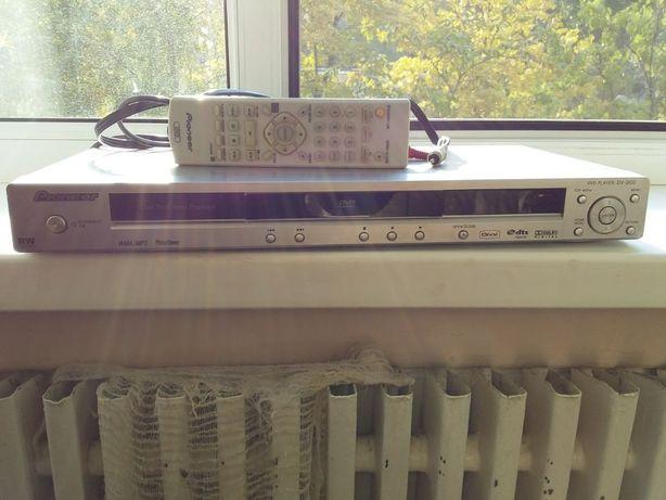 Продам dvd-проигрыватель Pioneer DV-300S