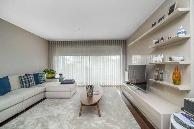 Apartamento T2 Campo Alegre