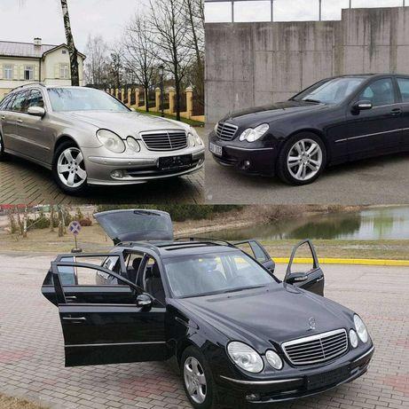 Разборка Запчасти  Шрот Mercedes w211 w203 w221 w212 w164 w220 w163