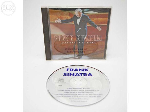 Frank Sinatra - Gravações históricas