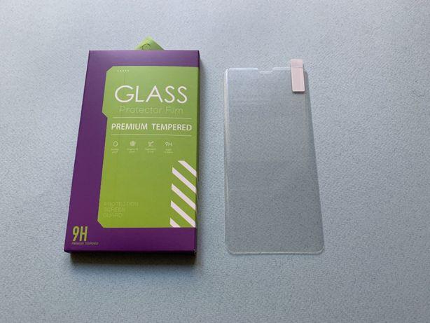 Sony Xperia XZ3 / XZ2 Premium / XZ1 защитное стекло NanoOptics UV xz 2