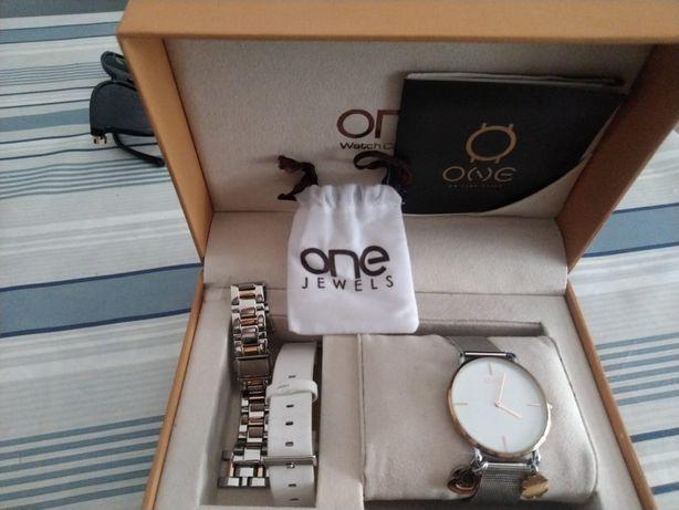 Relógio One para mulher