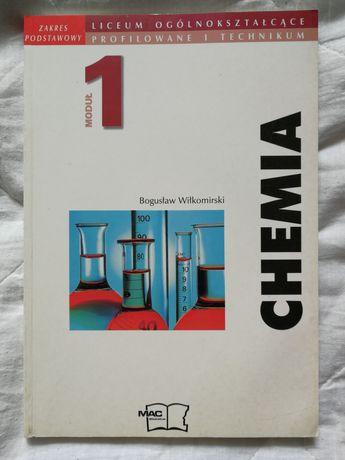 Chemia podręcznik liceum
