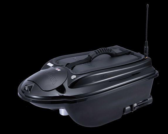 Łódka zanętowa. Boatman ACTORPLUS,500m.Autopilot,Sklep Stacjonarny