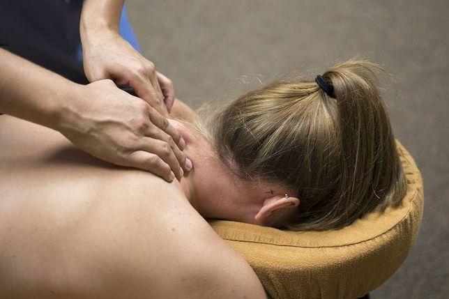 masaż relaksacyjny, drenaż limfatyczny, masaż bańką chińską