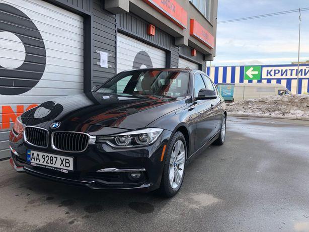 Продаю BMW 328 2016