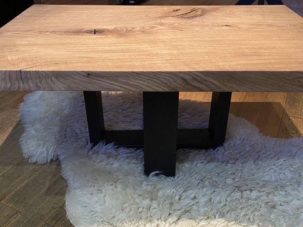 Дизайнерский стол из дуба