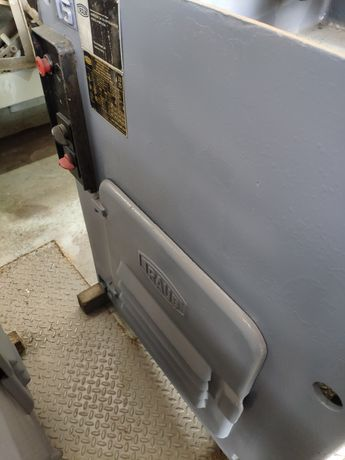 Torno Automático Traub A25