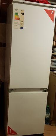 Lodowko-zamrażarka whirpool do zabudowy ART 450/6