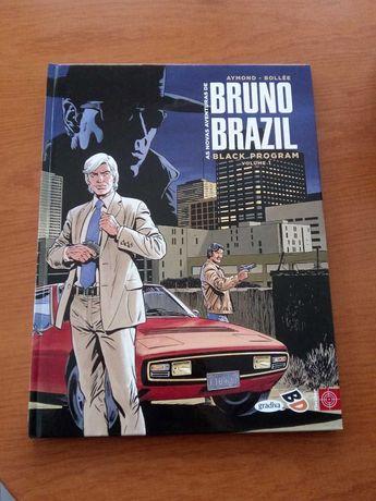 Bd's Gradiva Mao Tsé-Tung, Estaline, O Guardião e Bruno Brazil (NOVAS)