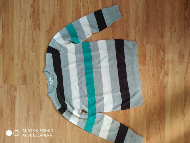 Sweter chłopięcy Marks Spencer rozmiar 158