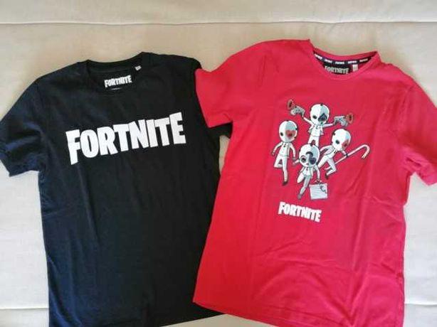 T-shirts Fortnite Tam. 11/12