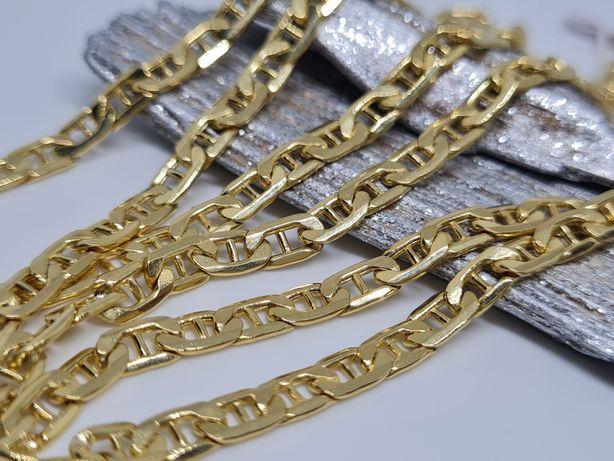 NOWY Złoty łańcuszek GUCCI pr.585 14k sprawdz koniecznie!