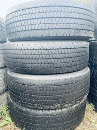315/70R22.5 Michelin X-Line Energy
