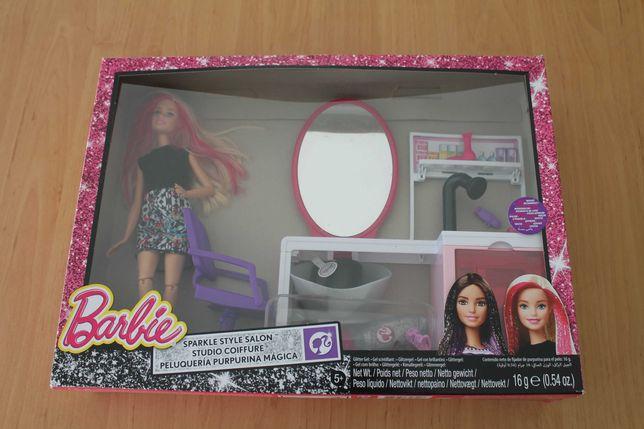Barbie Salão de Cabeleireira